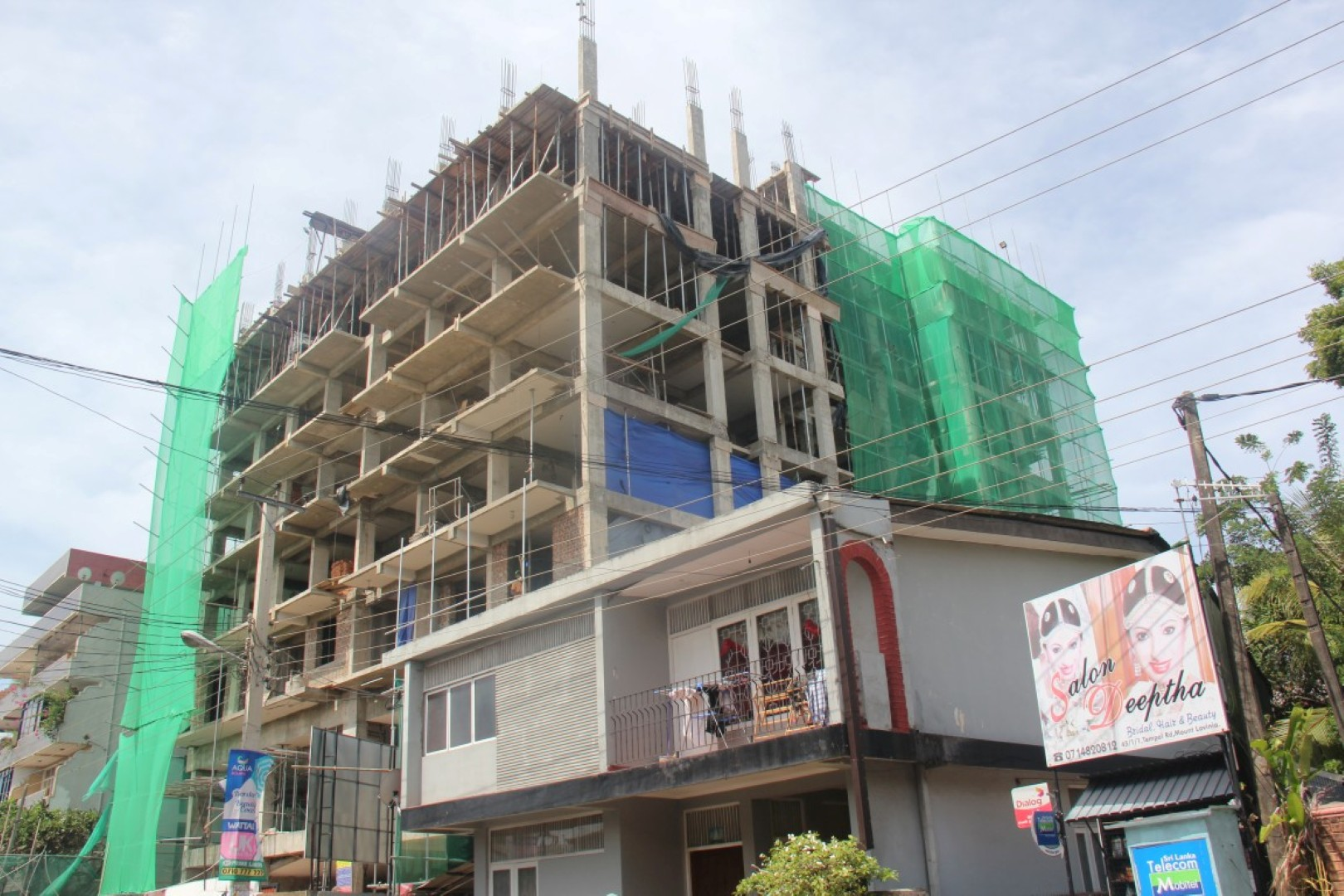 current project gallery >span tower 15 | span tower