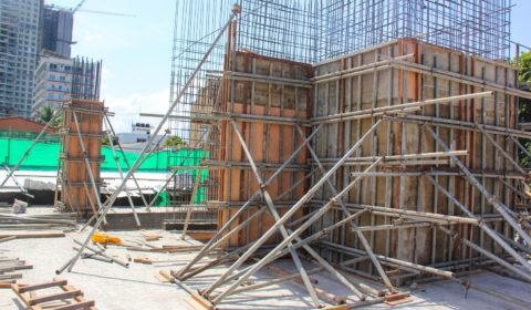 Current Project Gallery >Span Tower 24 | Span Tower